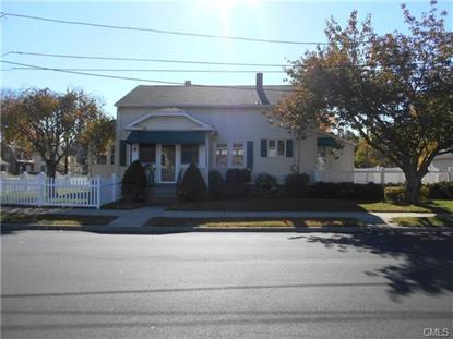 6 Dwight PLACE East Haven, CT MLS# 99124461