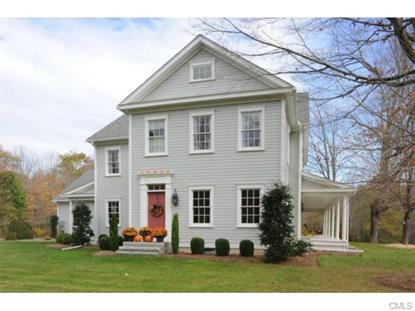 The Estate at Meadowbrook ACRES Woodbury, CT MLS# 99125033