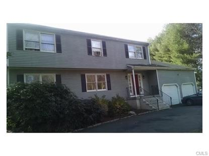 327 Fan Hill ROAD Monroe, CT MLS# 99125787