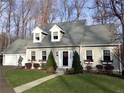 13 Cottage COURT Shelton, CT MLS# 99128057