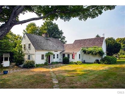 181 Joshua Hill ROAD Woodbury, CT MLS# 99129266