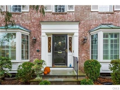 312 Elm STREET New Canaan, CT MLS# 99130438