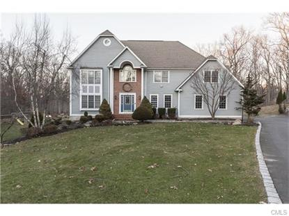 99 Red Barn ROAD Monroe, CT MLS# 99133340