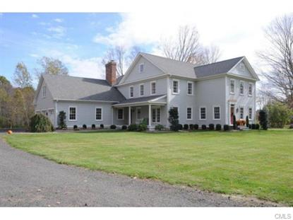 The Estate at Meadowbrook ACRES Woodbury, CT MLS# 99136245