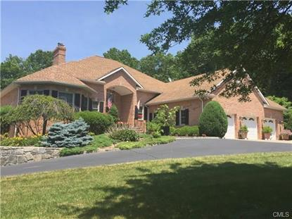 276 Hammertown ROAD Monroe, CT MLS# 99137169