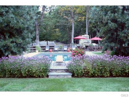 75 Honeysuckle Hill LANE Easton, CT MLS# 99138175
