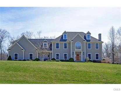 5 Clydesdale COURT Monroe, CT MLS# 99139283