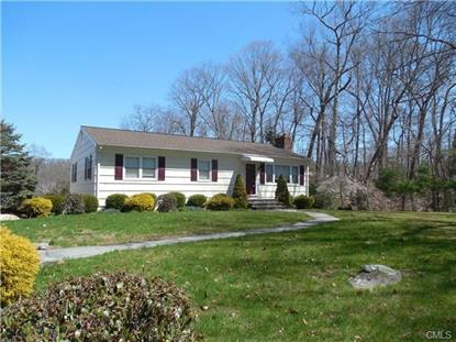 462 Fan Hill ROAD Monroe, CT MLS# 99142174