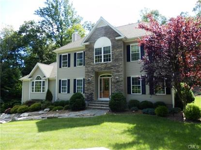 44 Fox RUN Monroe, CT MLS# 99142189