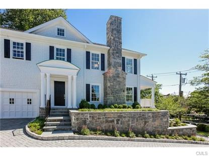 151 Milbank AVENUE Greenwich, CT MLS# 99146986