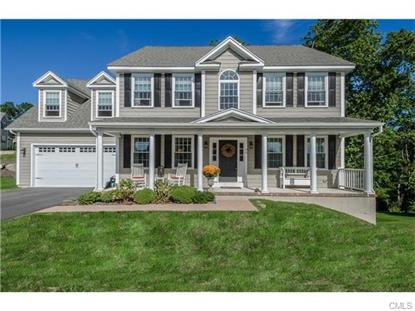 30 Bartlett LANE Shelton, CT MLS# 99152197