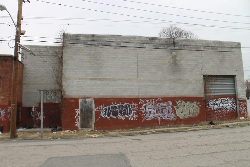 Commercial Building For Sale Paterson Nj