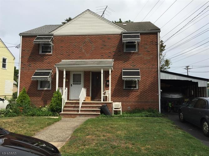 4 Memphis Ave, Belleville, NJ 07109