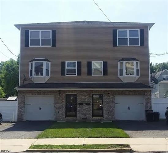 484 Meade St, Orange, NJ 07050