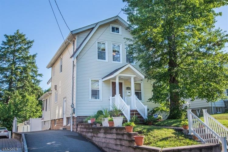 92 Oak Ridge Ave, Nutley, NJ 07110