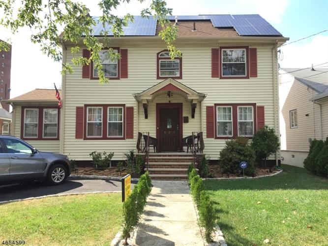 826 CROSS AVE, Elizabeth, NJ 07208