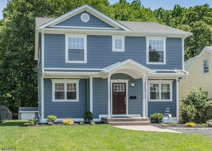 1907 Grandview Ave, Westfield, NJ 07090