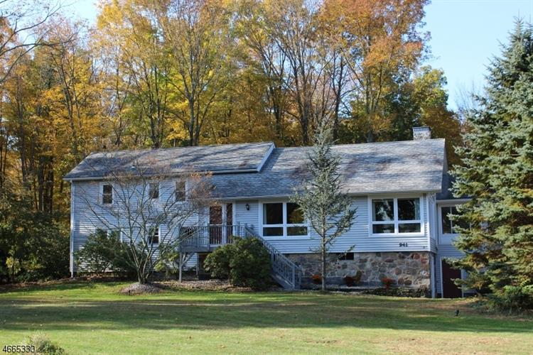 941 Mount Holly Rd, Blairstown, NJ 07825