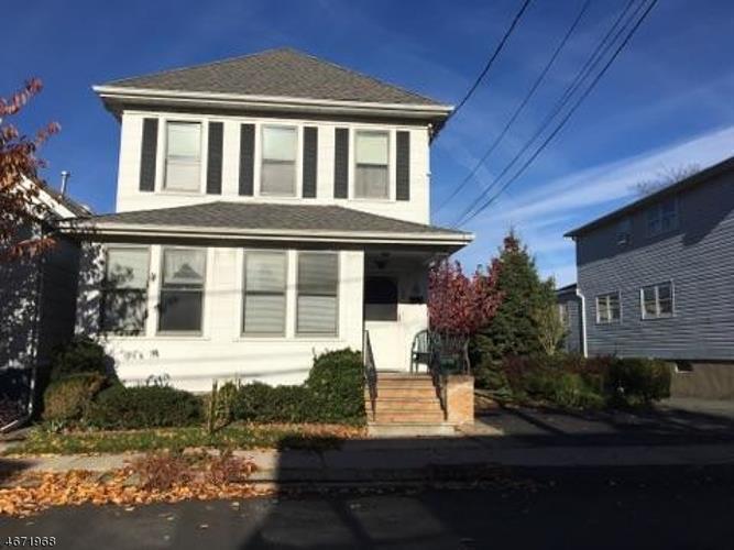 68 Eagle St, North Arlington, NJ 07031