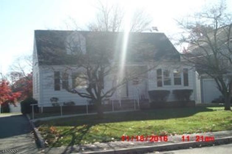 244 Ridge Rd, Nutley, NJ 07110