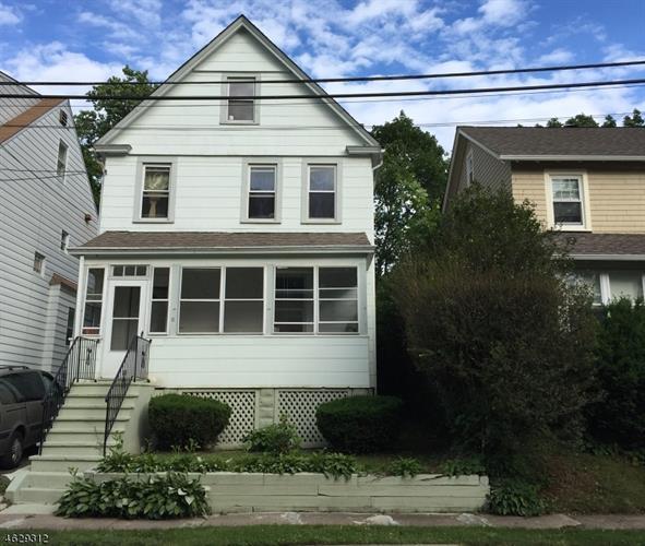12 Lindsley Ave, Maplewood, NJ 07040