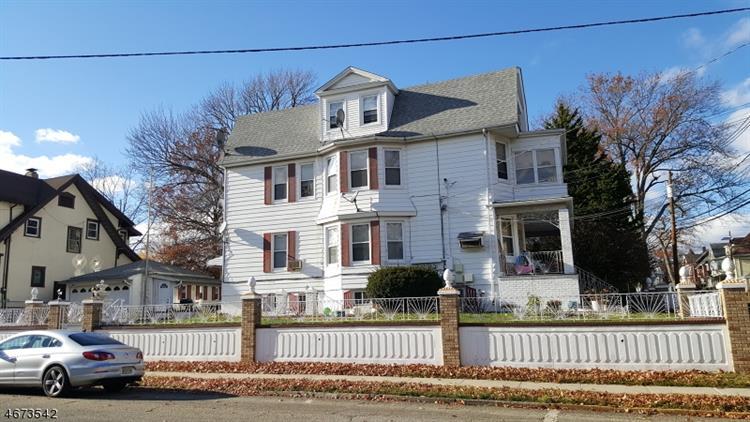 82 Stuyvesant Ave, Kearny, NJ 07032