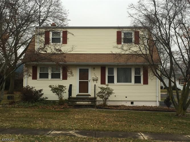 504 E Frech Ave, Manville, NJ 08835