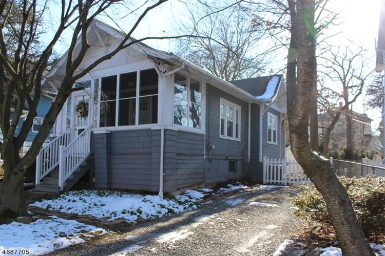 113 W Summit St, Somerville, NJ 08876