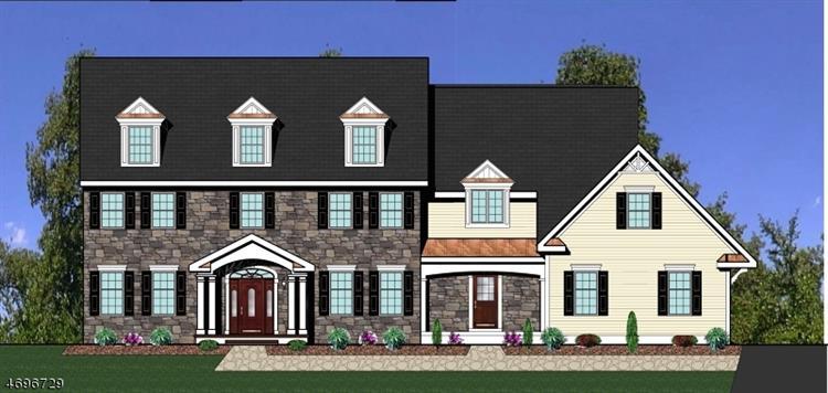 9 Quaker Ridge Ct, Pittstown, NJ 08867
