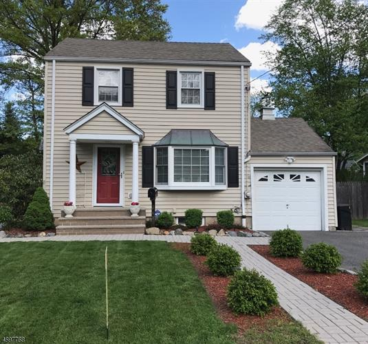 168 Central Ave, West Caldwell, NJ 07006