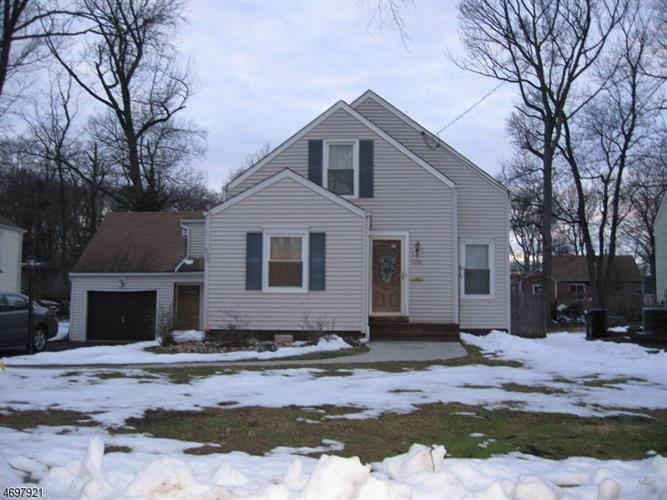 1253-55 Cambridge Ave, Plainfield, NJ - USA (photo 1)