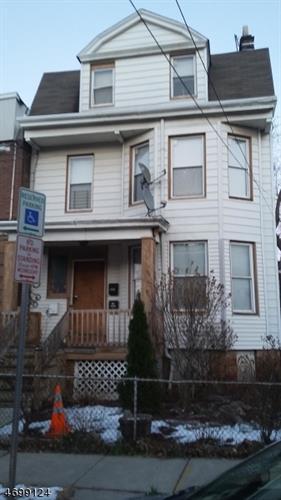 115 Oraton St, Newark, NJ 07104