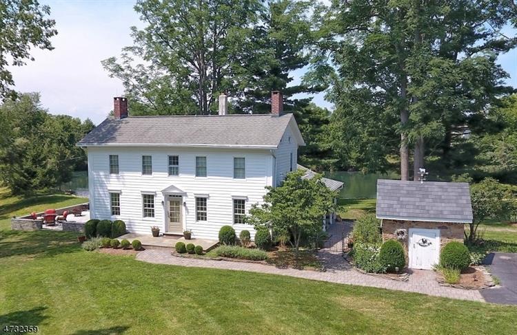105 Lilac Dr, Annandale, NJ - USA (photo 1)
