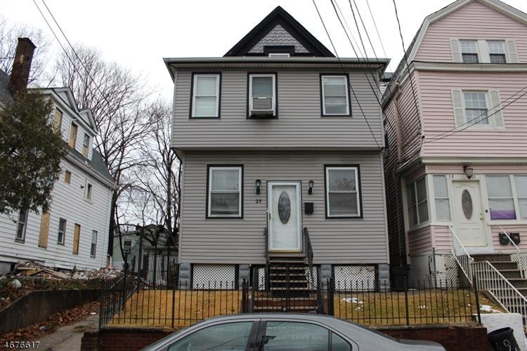 23 Kenmore Ave, Newark, NJ - USA (photo 1)