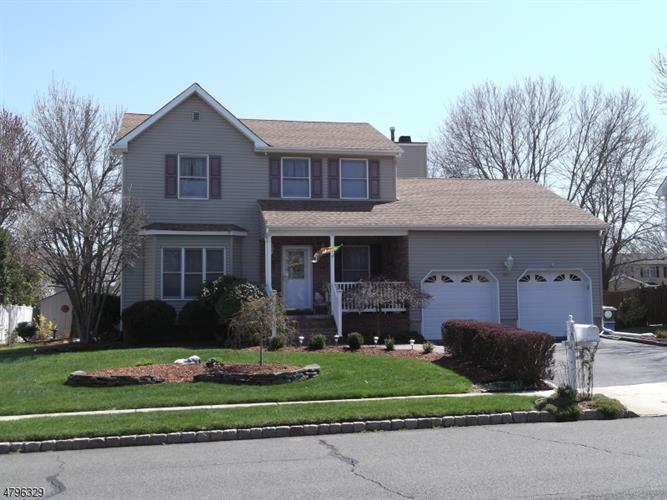 425 Conover Dr, Hillsborough, NJ - USA (photo 1)