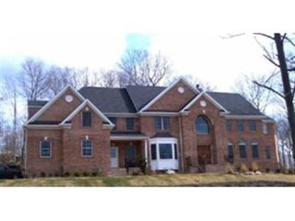 Homes For Sale In Park Ridge Estates Cedar Grove Nj