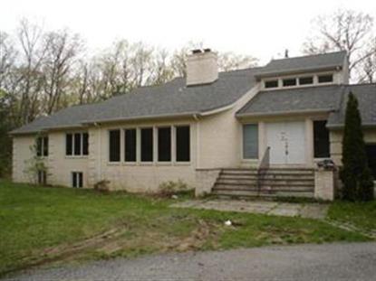 107 DOCKERTY HOLLOW RD , West Milford, NJ