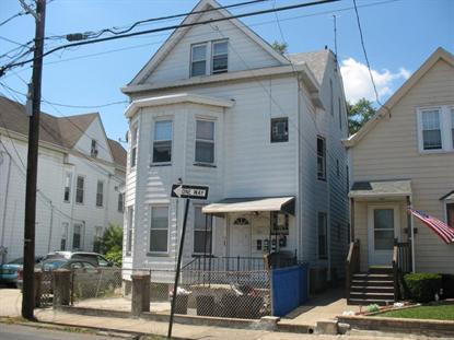 301 BURHANS AVE  Haledon, NJ MLS# 2873761