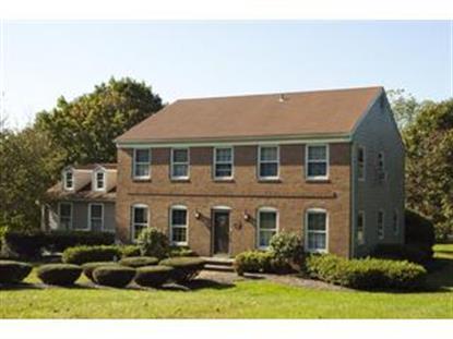 11 SUNSHINE DR , Alexandria Township, NJ