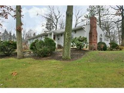 4 CREST CIRCLE , Berkeley Heights, NJ