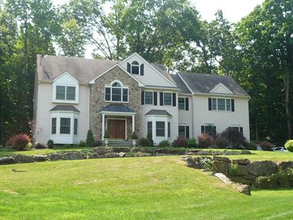 17 Misty Ln , Green Township, NJ
