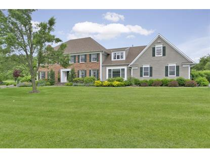 5 Winding Way , Chester, NJ