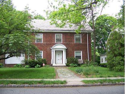 327 Centre St , South Orange, NJ