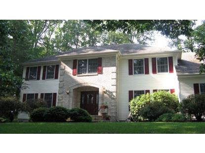 25 Squire Hill Rd , Washington Township, NJ