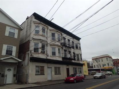 367-369 SUMMER ST  Paterson, NJ MLS# 3034700