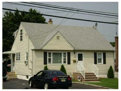 3338 Park Ave  South Plainfield, NJ MLS# 3044095
