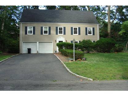 8 Sunset Rd , West Caldwell, NJ