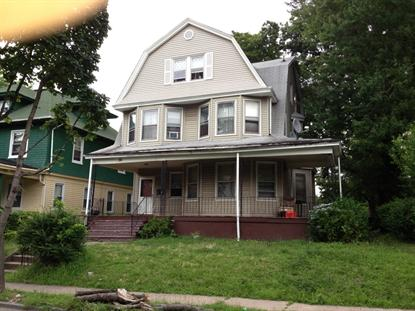 56 N Maple Ave  East Orange, NJ MLS# 3054484