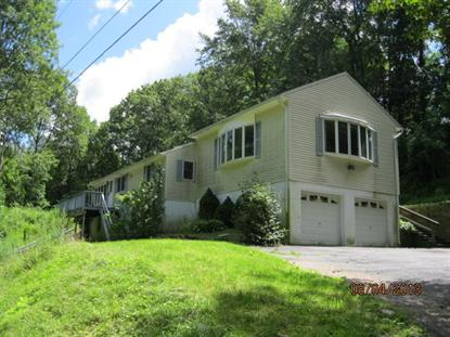 110 Meadow Rd , Hampton Township, NJ