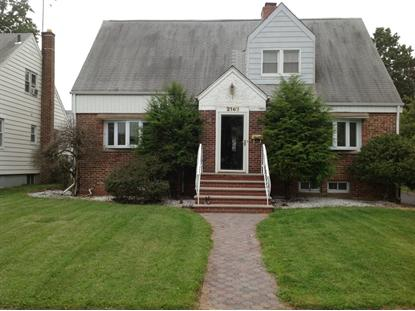 2162 Kay Ave  Union, NJ MLS# 3068824